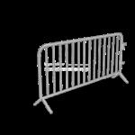 barierki sceniczne